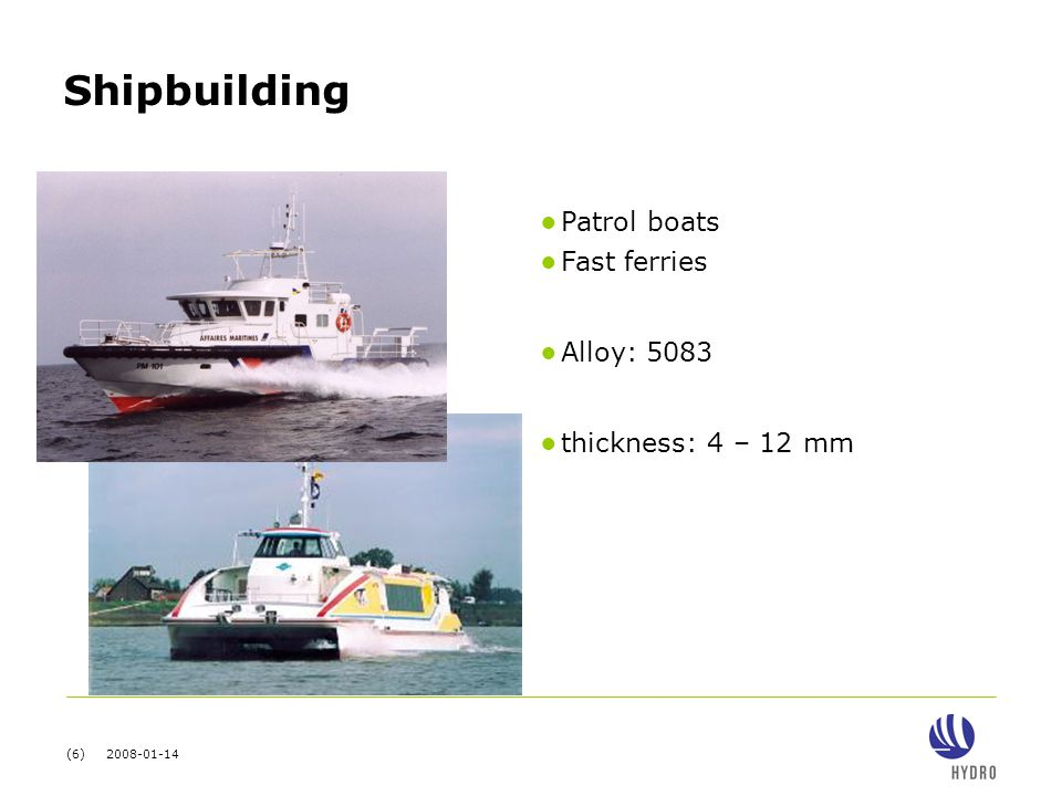 (7) 2008-01-14 Shipbuilding Superstructures of Cruiseliners