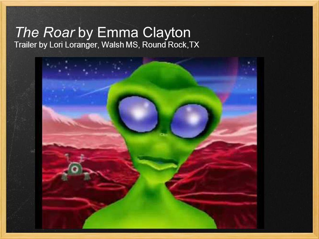 Unwind by Neal Schusterman Trailer by June Henderson, Downing MS, Flower Mound,TX