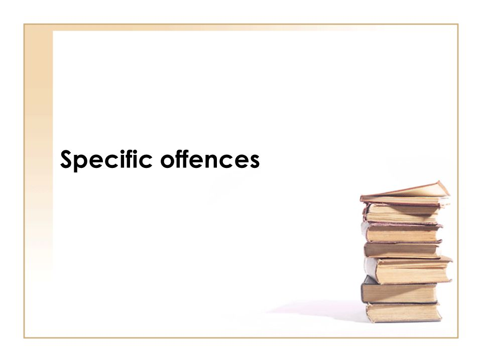 Speeding Sec 59 Reg 292 and 293 General speed limit Special limits for goods vehicles and buses Part 29 – 10 km tolerance Prosecution guideline General rules for types of equipment – Back of manual Must keep records Radar, laser, Vascar,