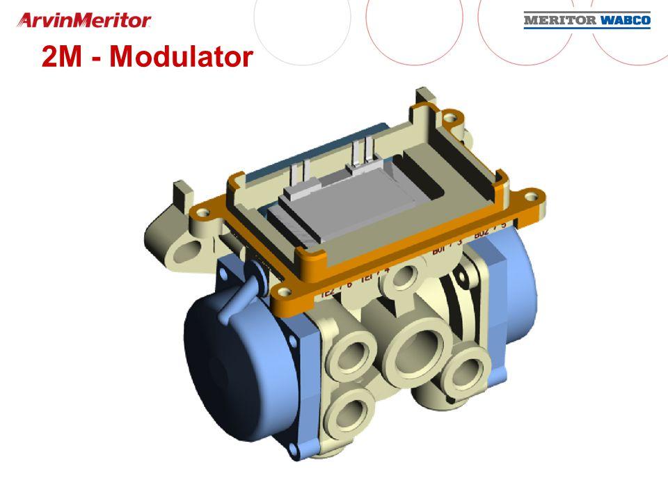 2M - Modulator
