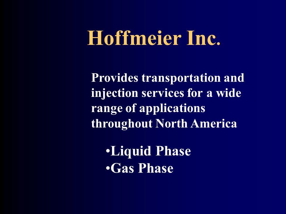 Hoffmeier Inc.