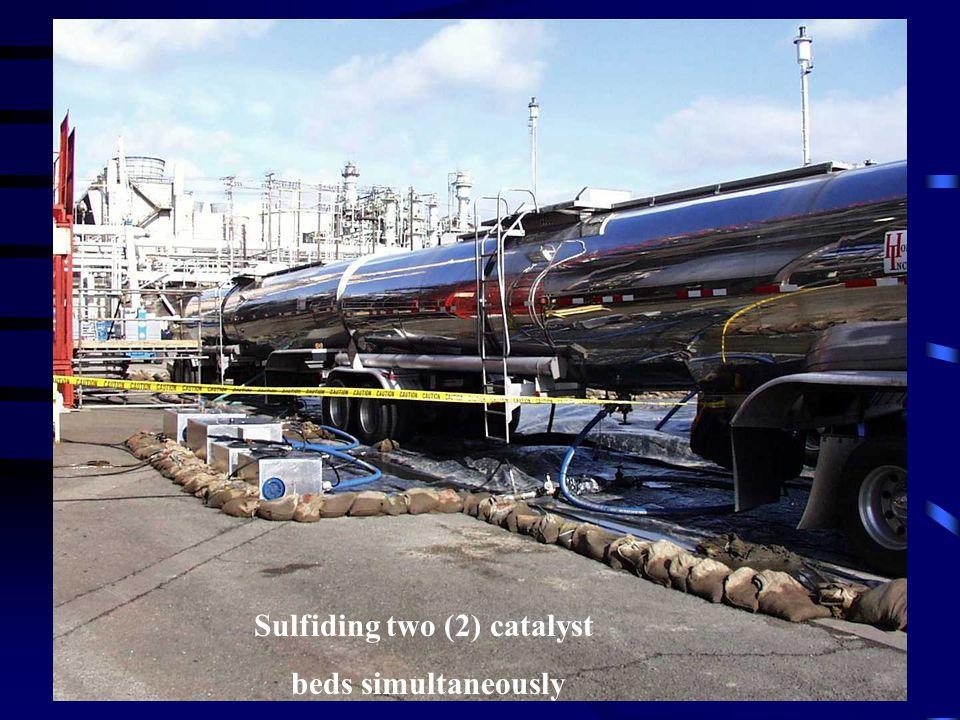Refineries recognize the Hoffmeier Fleet