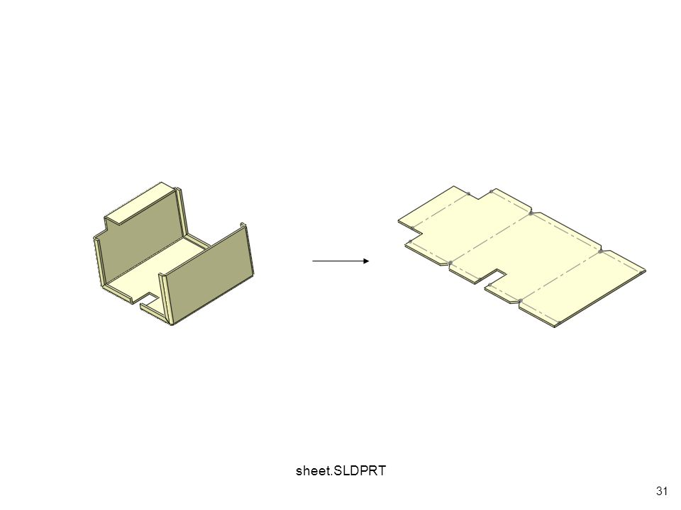 31 sheet.SLDPRT