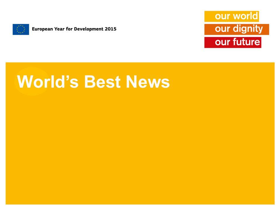 World's Best News