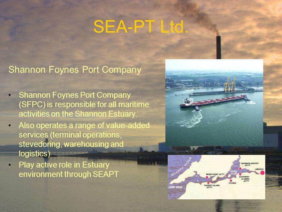 SEA-PT Ltd.