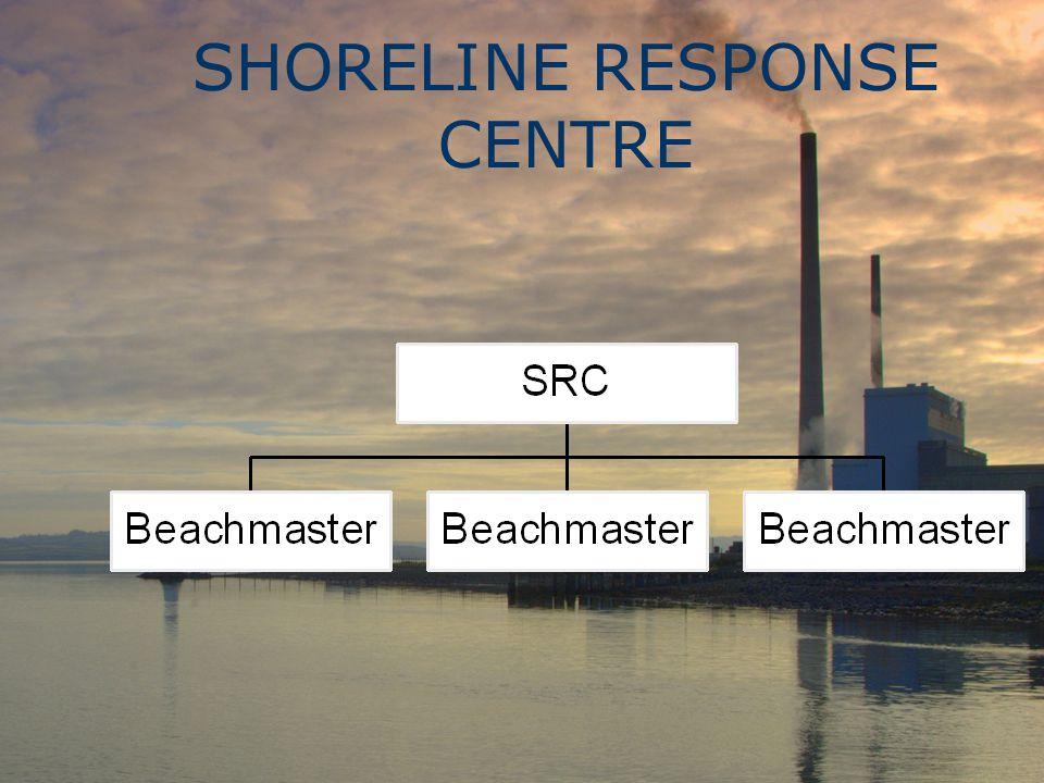 SHORELINE RESPONSE CENTRE