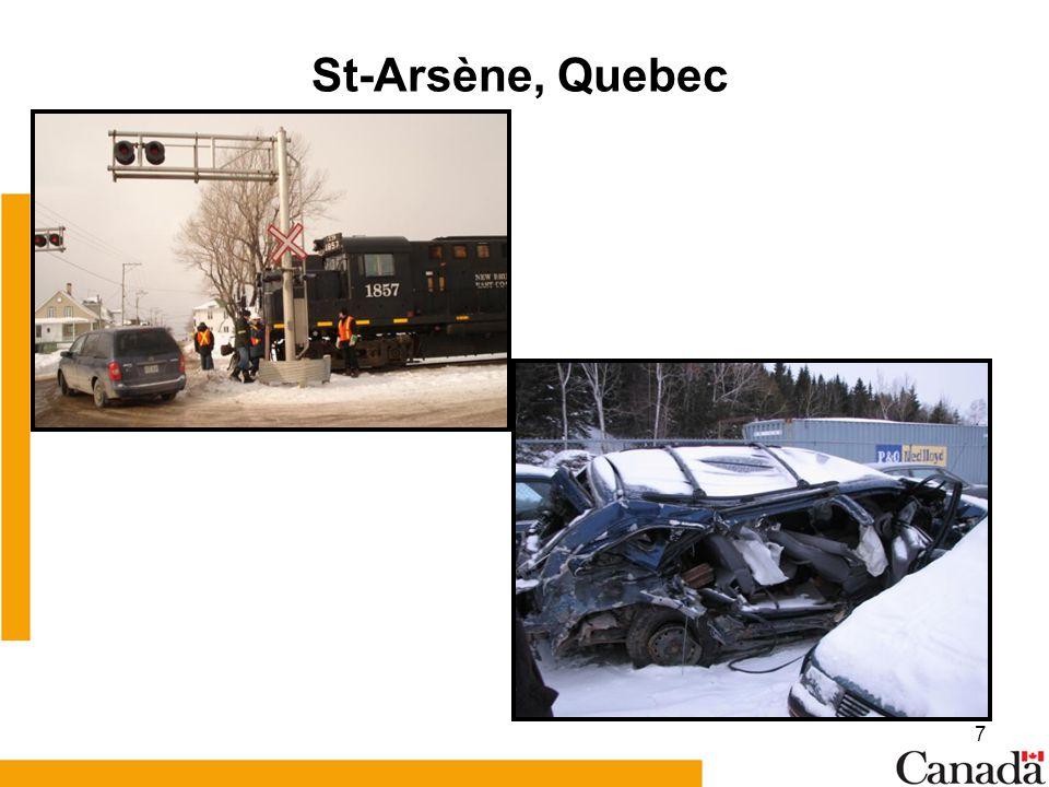 7 St-Arsène, Quebec