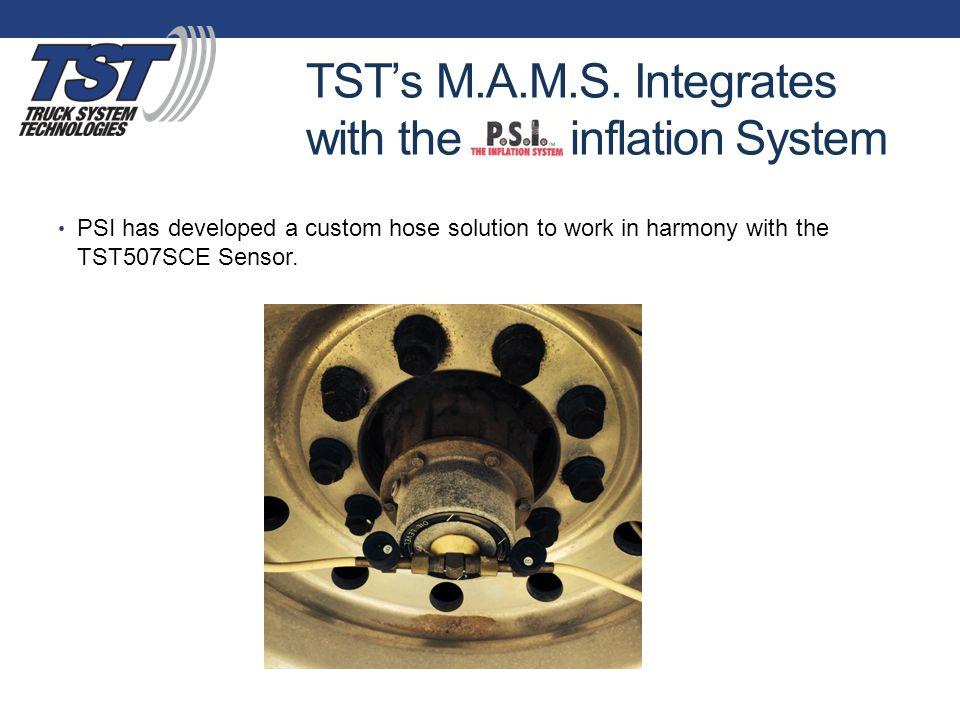 TST's M.A.M.S.