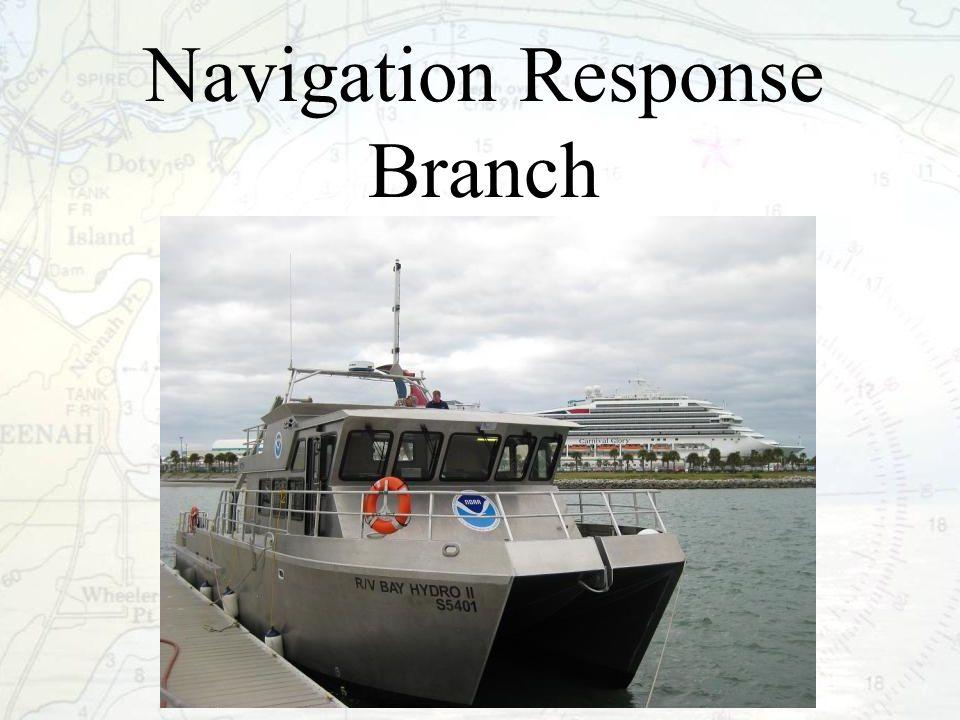 Navigation Response Branch