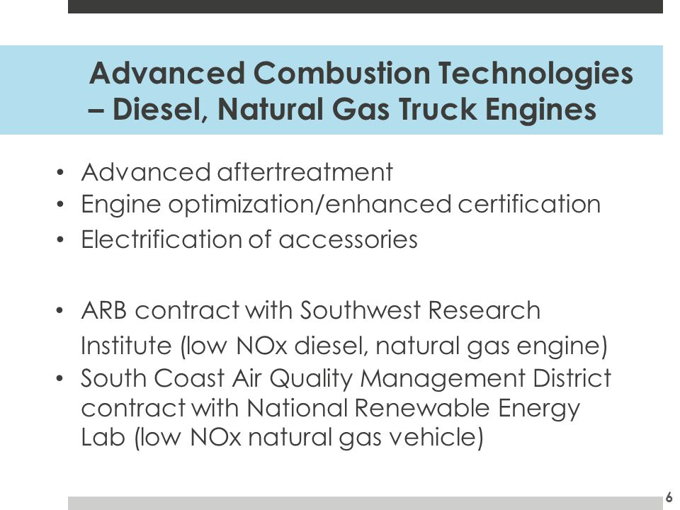 Advanced Powerplants, Drivetrain Optimization Engine technologies Multiple on-board engines/microturbine engines/camless engines Engine downspeeding/engine downsizing Variable valve actuation/cylinder deactivation Advanced combustion cycles Free piston engines or alternators Advanced transmissions Advanced cycle-specific electronic controls 7