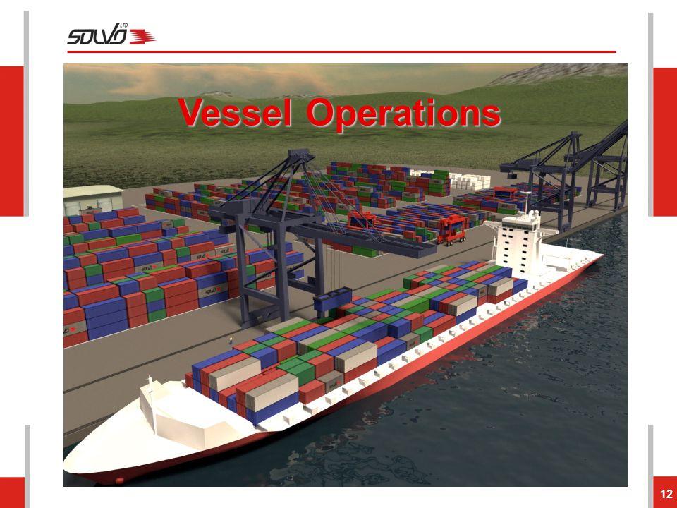 12 Vessel Operations