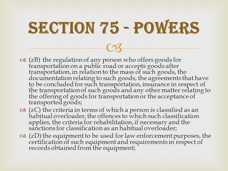   Section 74A requires a consignor and consignee to take all reasonable steps to avoid overloading a motor vehicle and in the event of a prosecution the consignor or consignee must be able to show what steps he has taken to avoid the overloading of vehicles.