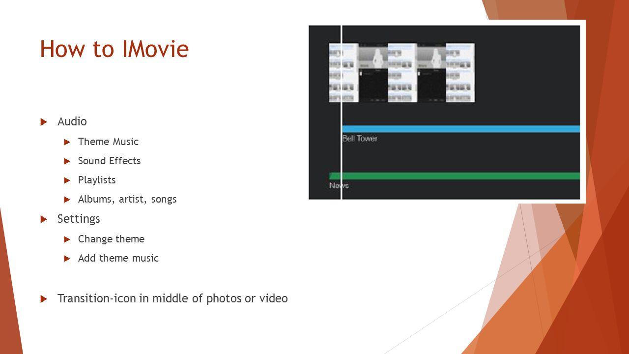 Resources  Keim, Laura. Copy of IMovie Project and the Common Core. Prezi.com.
