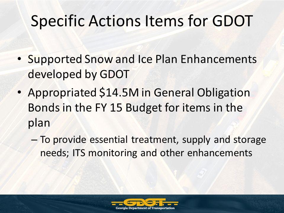 Meg Pirkle, P.E. GDOT Director of Operations 404-631-1025 mpirkle@dot.ga.gov mpirkle@dot.ga.gov