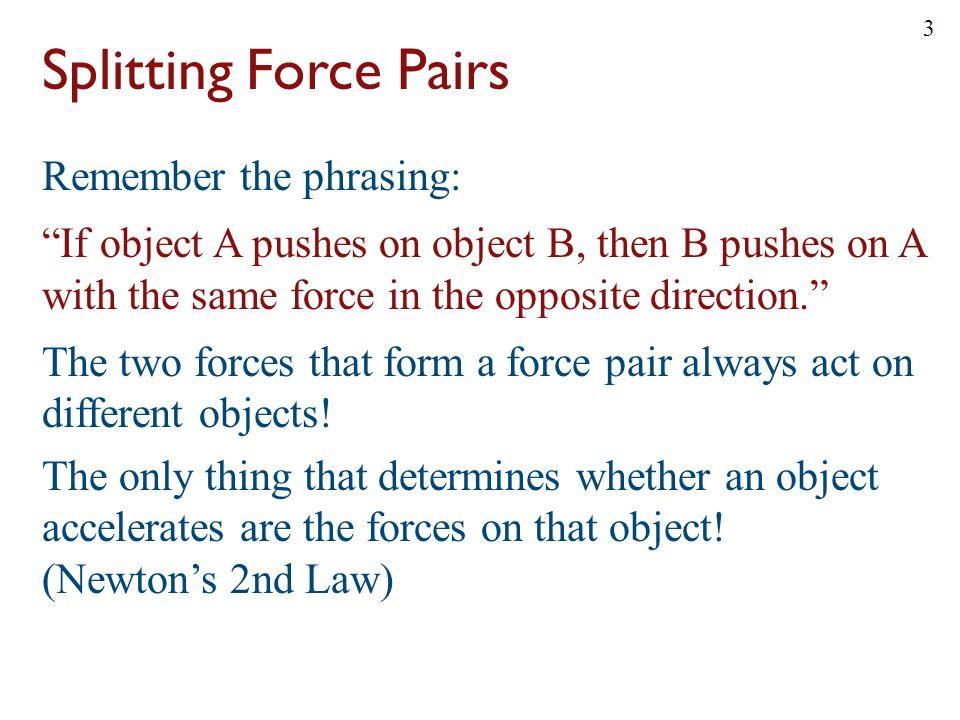Warm-Up: Parachute Forces a.