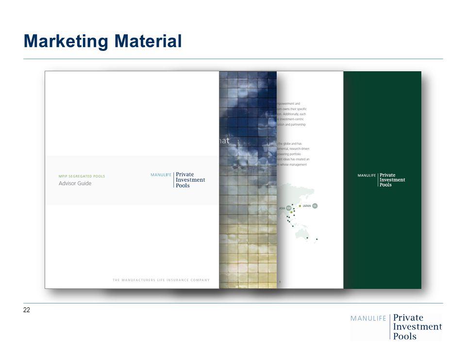 Marketing Material 22