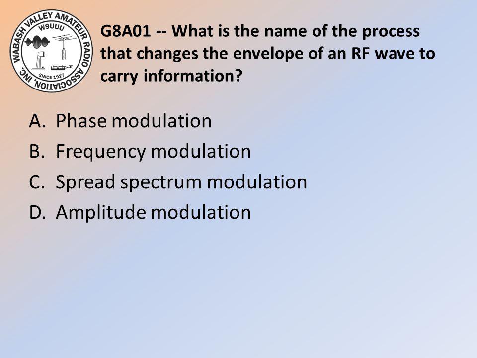 G2E05 -- Which of the following describes Baudot code.