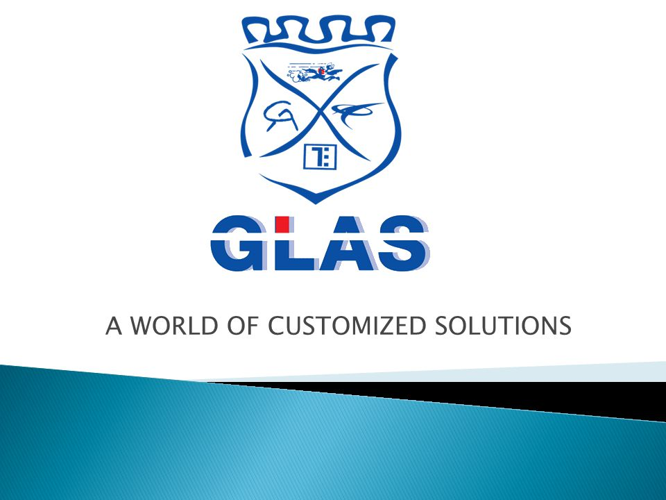  G L A S, Located in Irún,is a logistics services, transportation and distribution company.