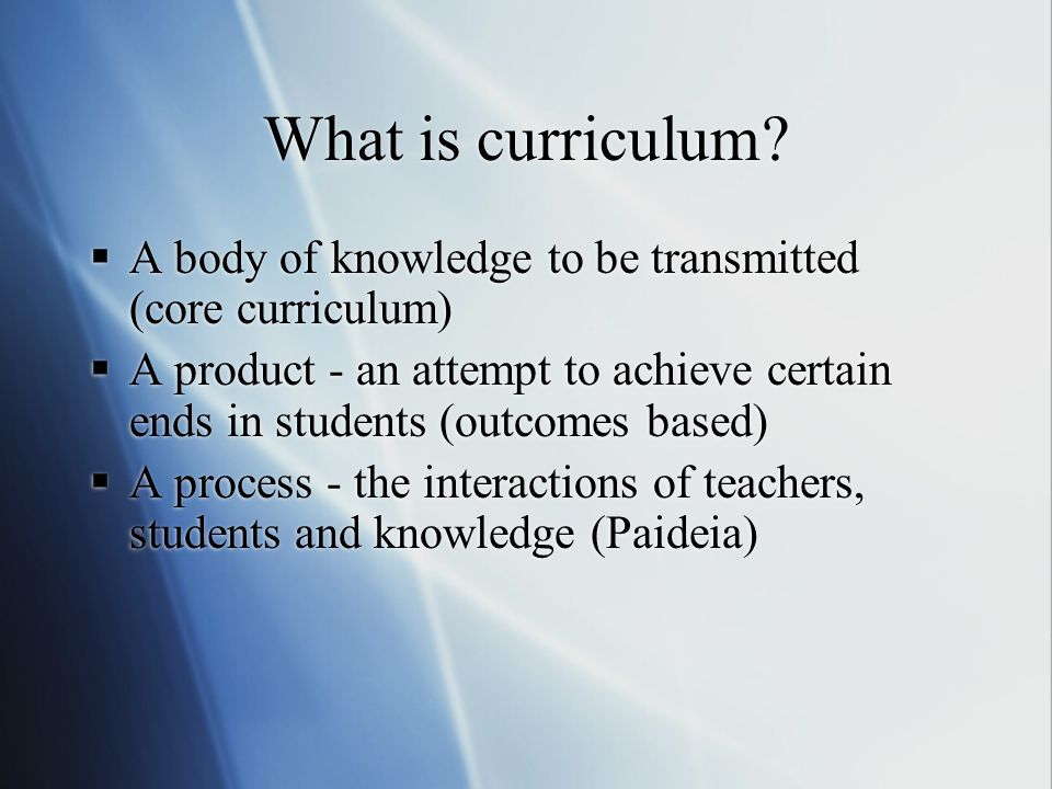Curriculum: What does it mean for Kentucky to have world-class mathematics curriculum and instruction