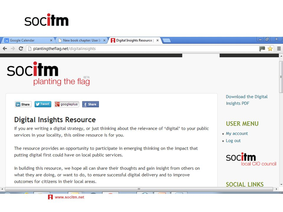 www.socitm.net