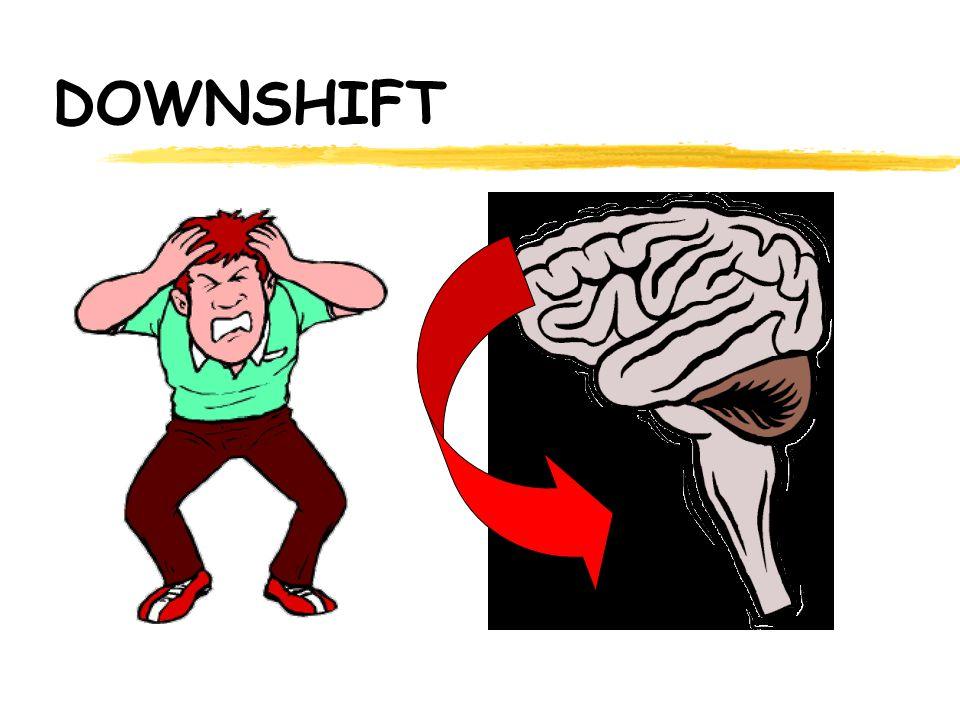 DOWNSHIFT