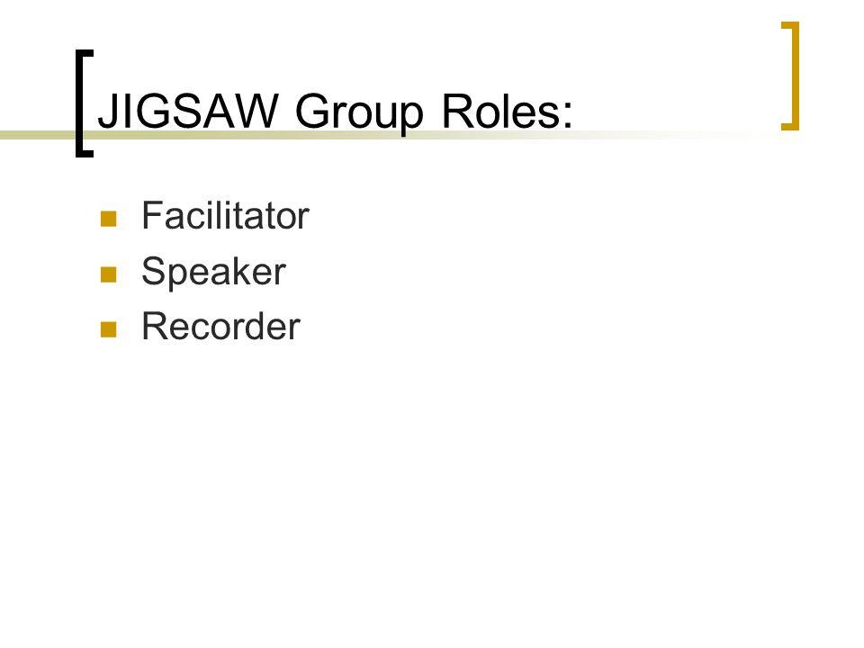 JIGSAW Instructions Handout.