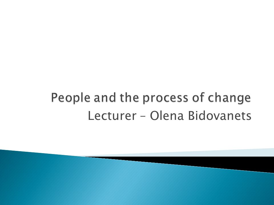  Lewin's Change Theory was most commonly used as a framework for change.