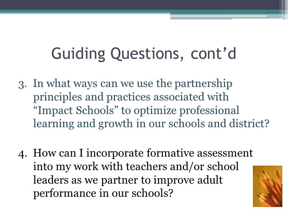Team Dialogue Guiding Questions: 1.