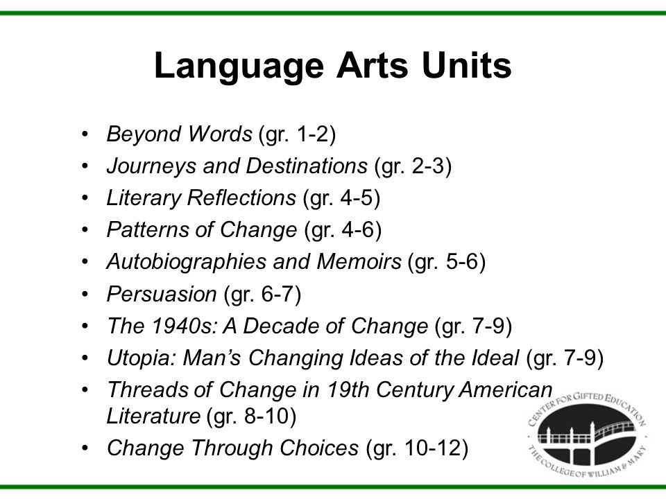 Literature Web - Primary Key Words READING Feelings Ideas Symbols Images