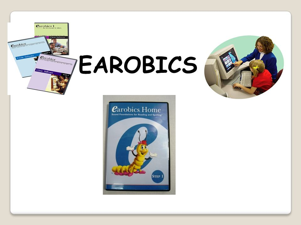 EAROBICS
