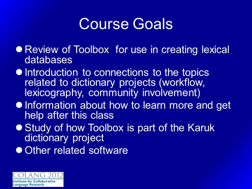 Language Encoding Karuk_2009