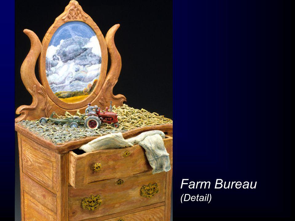 Farm Bureau (Detail)