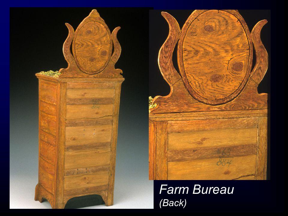 Farm Bureau (Back)