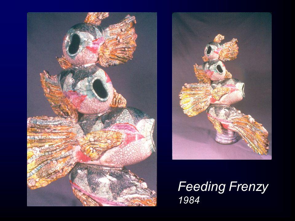 Feeding Frenzy 1984