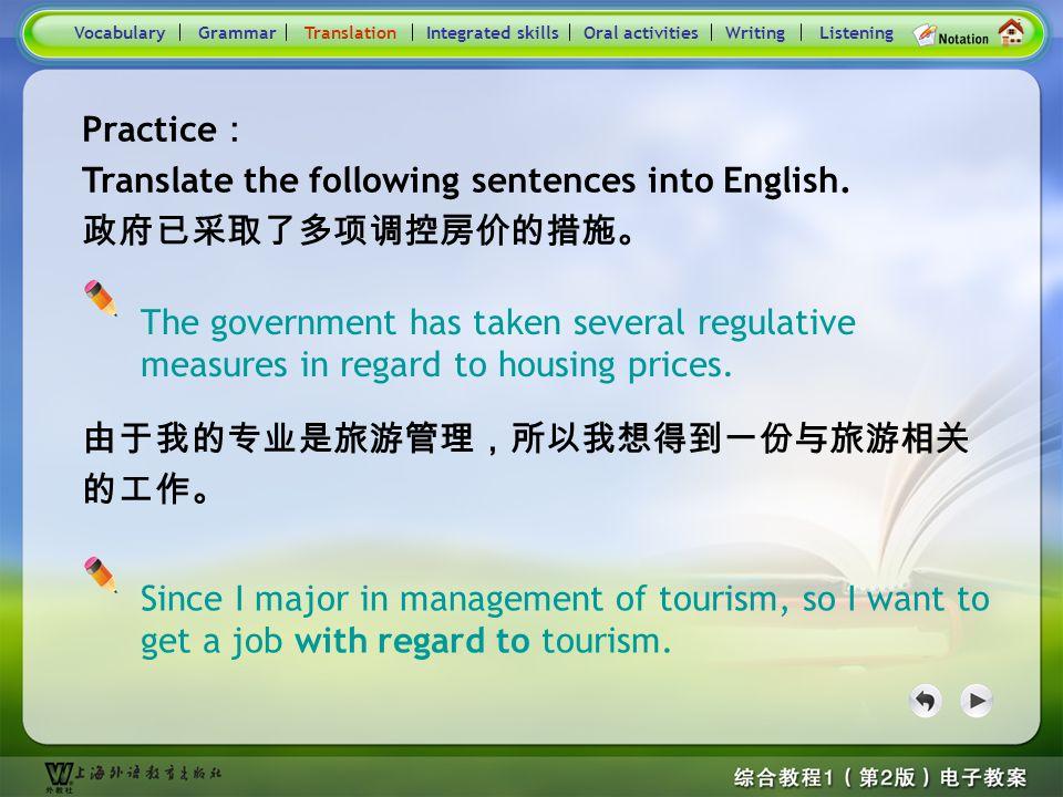 Consolidation Activities- Translation4 3.