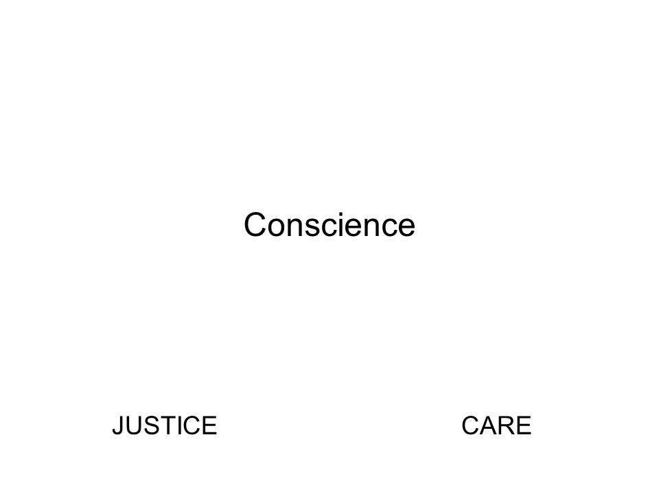 CareJustice CompassionPrinciples The Moral Person Family Society Peers Beliefs Emphasis on Social Location Emphasis on the active project: commitment Emphasis on the Subjective – experience Emphasis on the Objective – acceptance