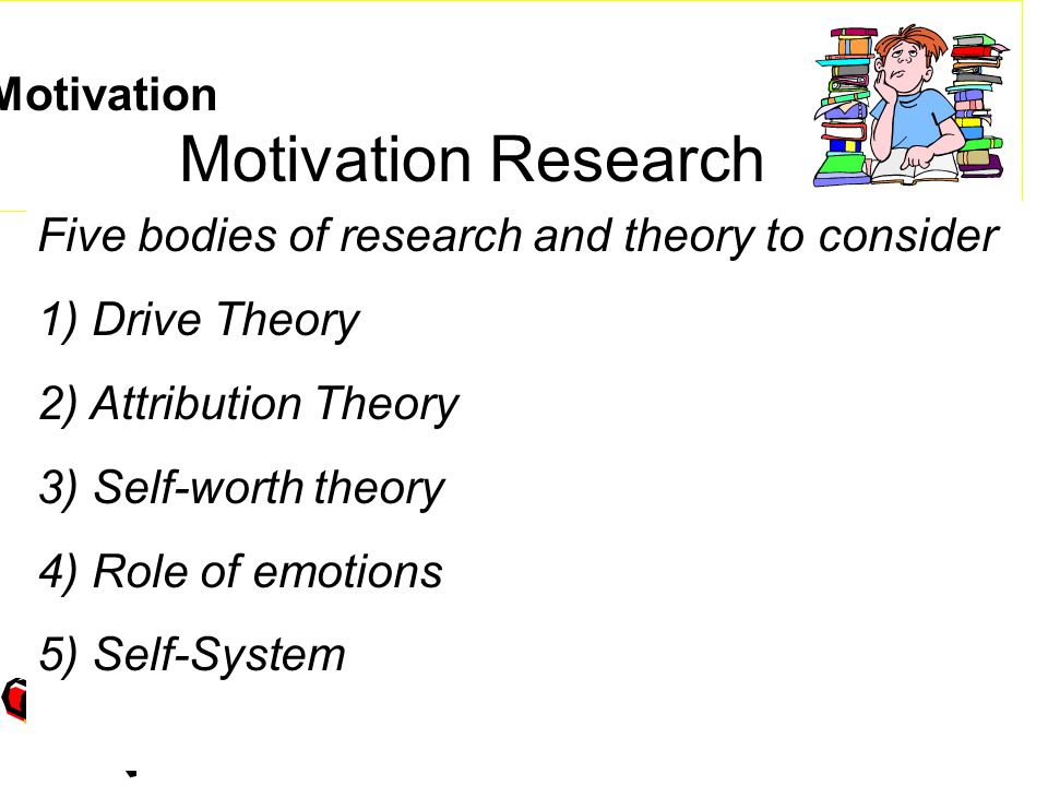 Factors Affecting Students' Motivation Unfortunately, there is no single magical formula for motivating students.
