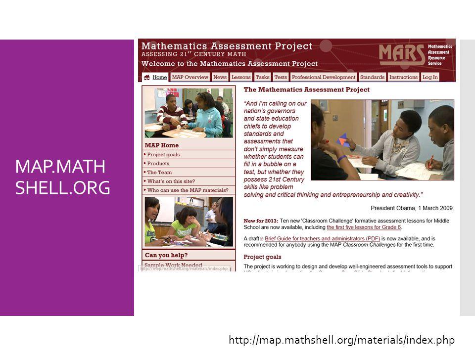 SREB.ORG http://www.sreb.org/page/1508/transitional_course_information.html