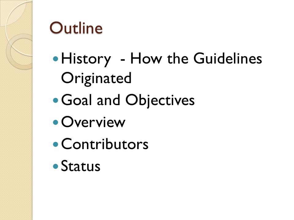 Questions the Scientist Should Consider Asking ◦ What is the review process of the data and results.