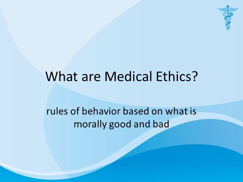 Core BeliefsGuiding PrinciplesEthical Decision