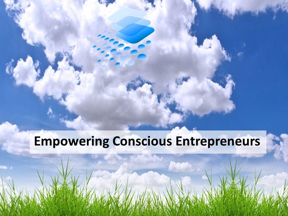 Empowering Conscious Entrepreneurs
