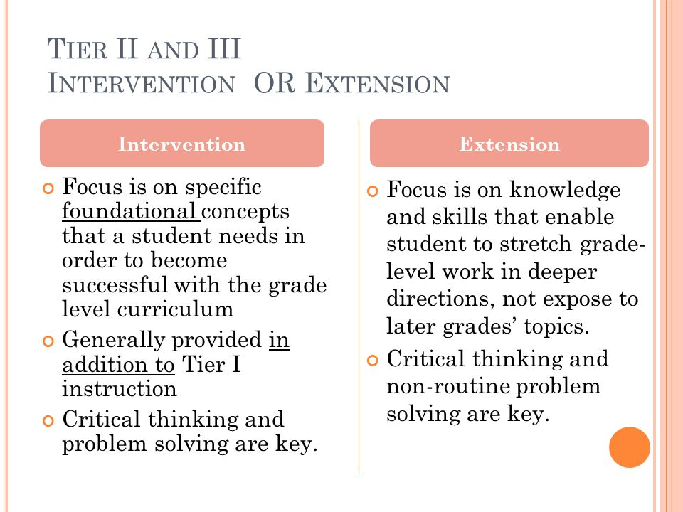 IES P RACTICE G UIDE W HAT W ORKS C LEARINGHOUSE (WWC) The goal of this practice guide is to formulate specific and coherent evidence-based recommendations for use by educators addressing the challenge of reducing the number of children who struggle with mathematics by using response to intervention (RtI) as a means of both identifying students who need more help and providing these students with high-quality interventions. -- Back of front cover of IES Guide