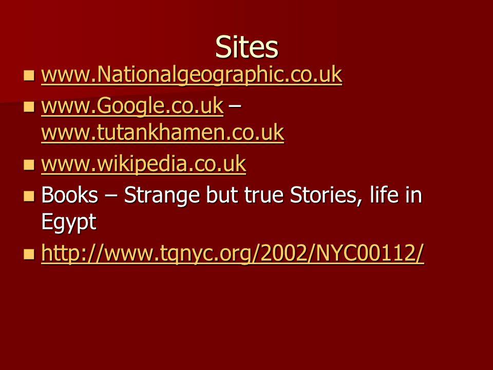 Sites w w wwww wwww....
