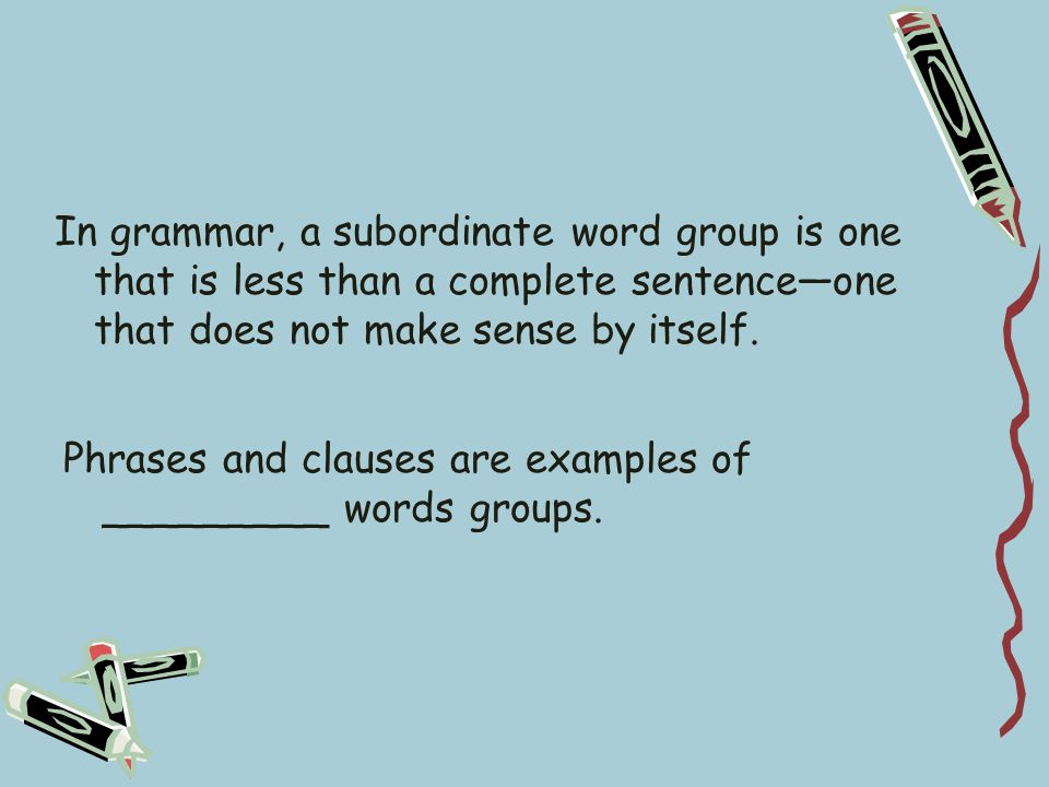 coordinating Because the two parts of a compound sentence are equal in rank, they are connected by a (coordinating, subordinating) conjunction.