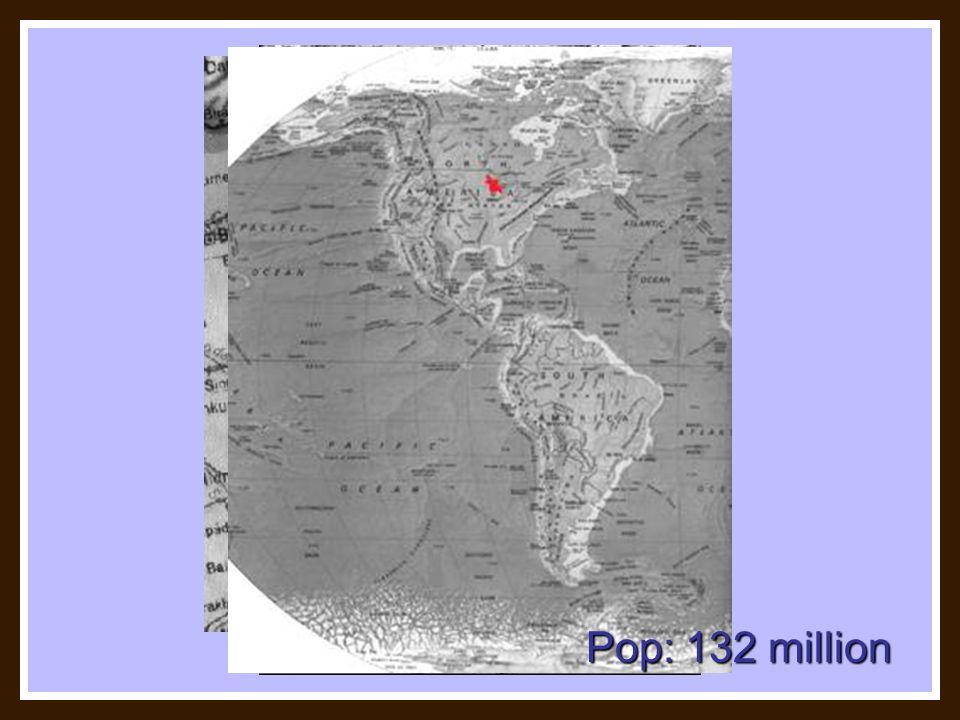 Human population of world (Billions) 6 YEAR 0 5 4 3 2 1 1850190019502000 1800 State of the World