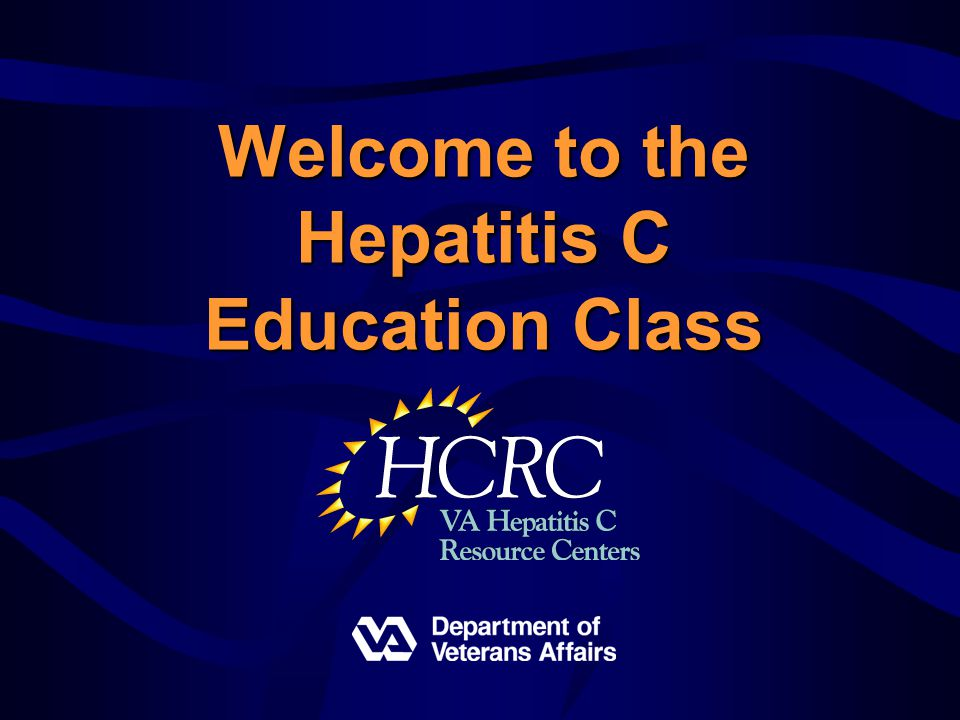 How Do People Become Infected With Hepatitis C.