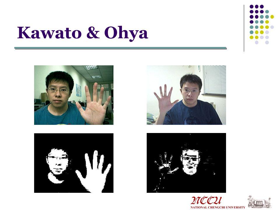 Kawato & Ohya