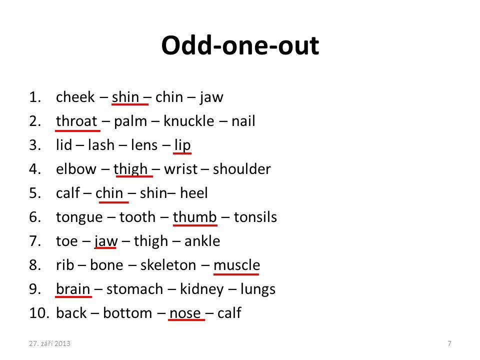 Použité zdroje DALTON, T.Check your English Vocabulary for PET.