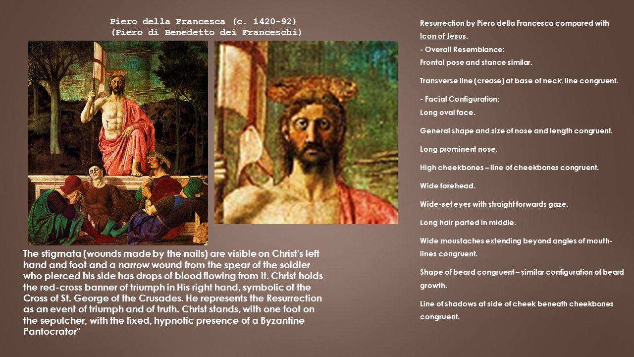 Piero della Francesca (c.