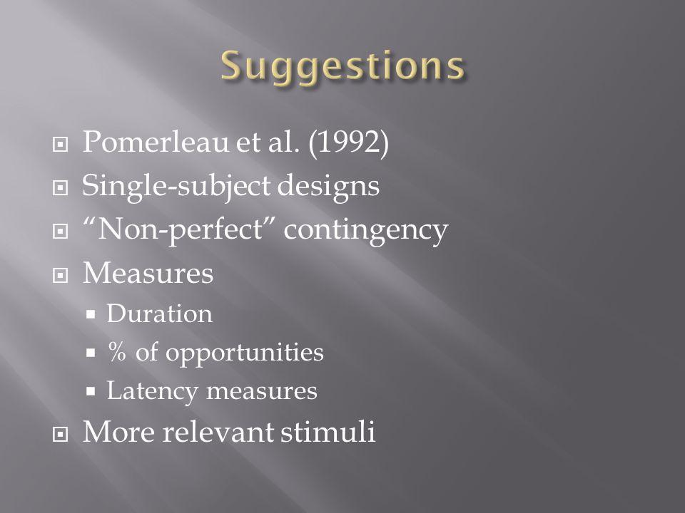  Pomerleau et al.